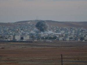 Kobani'de 4 köy el değiştirdi!
