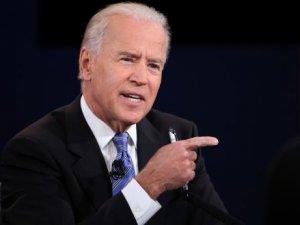 Joe Biden: Özür dilemedim