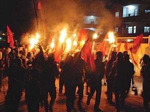 Bilgiler paralelden infaz PKK'dan