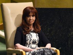 Arjantin devlet başkanına ebola şüphesi!