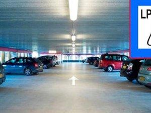 LPG'li araçlara otopark yasağı kaldırılacak