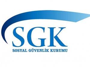 SGK'nın prim gelirleri arttı