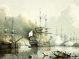 17. yüzyıla ait gemi bulundu
