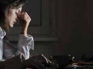 Vardiyalı çalışmak beyni etkiliyor