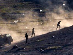 Kürtler Kobani'ye geri dönüyor!