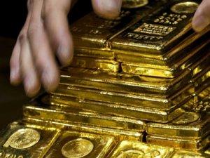 Altın talebinde büyük azalış