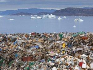 Tanzanya'da plastik atıklar büyüyor