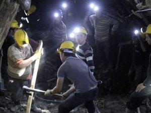 AFAD'dan madendeki son durumla ilgili bilgi