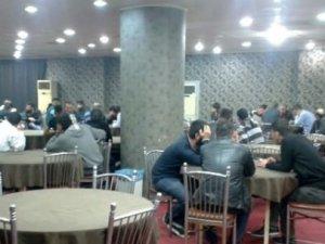 Adana'da Güven Parti 47'nci kez basıldı