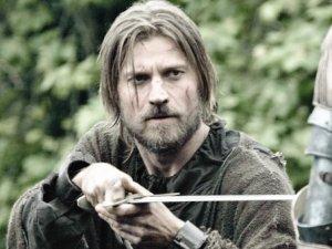 Jaime Lannister geliyor