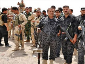 60 Peşmerge daha Ayn-el Arap(Kobani)'a geçti