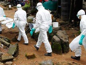 Obama, ebola için kongreden bütçe istedi