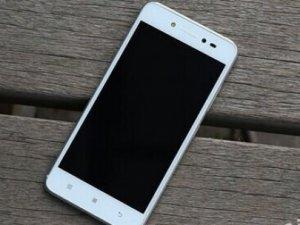 Lenevo'dan iPhone benzeri yeni telefon