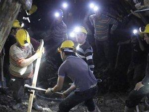 Ermenek'te 2 işçinin cansız bedenine ulaşıldı