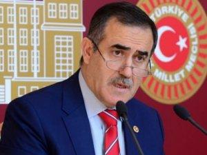 CHP'lilerin mevlidine AK Partililer özel davetli
