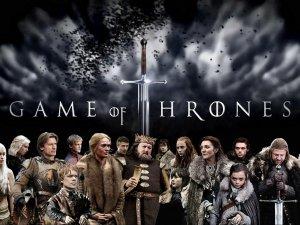 Game Of Thrones, TSK'yı harekete geçirdi