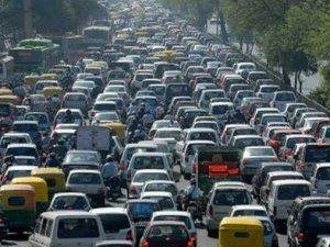 Milyonlarca sürücüyü ilgilendiren haber! Bugün yürürüğe girdi