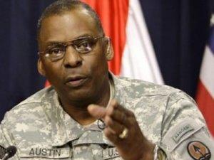 ABD'li Komutan: Türkiye işimizi kolaylaştırabilir