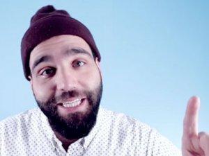 Homofobik olmayan ilk rap klip