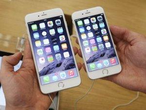 İPhone 6 lardaki büyük sorun!