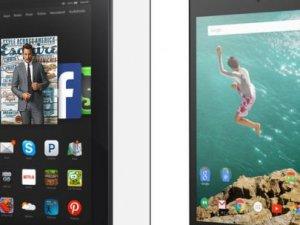 Nexus 9 tüm stokları tüketti