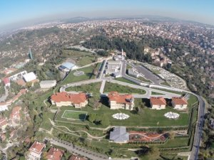 Erdoğan'ın İstanbul'daki Ak Saray'ı