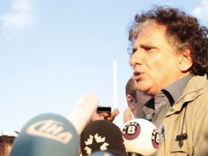 """CHP'yi iktidar yaparım"""