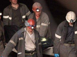 Cesetleri çıkarılan iki madencinin isimleri belli oldu