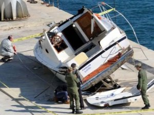 Tekne faciasında ölü sayısı 26 oldu