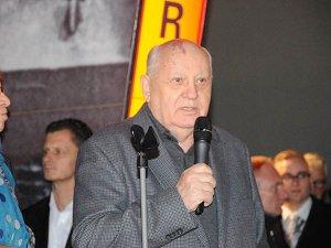 Sovyetler eski liderinden çarpıcı açıklama