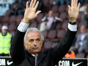 Trabzonspor'da Halilhodzic dönemi bitti