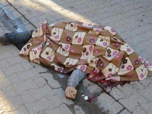 Şırnak'taki cinayeti YDG-H üstlendi