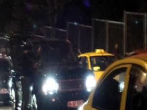 İstanbul'un göbeğinde şoke eden gaspçı terörü