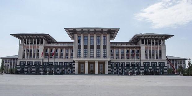 """''Sarayın aklı ile devlet yönetilmez"""""""