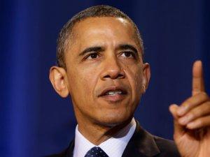 Obama: IŞİD'e karşı yeni mücadelr