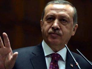 Cumhurbaşkanı Erdoğan ADTK'da konuştu