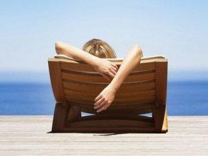 En az tatil yapan ülke belli oldu