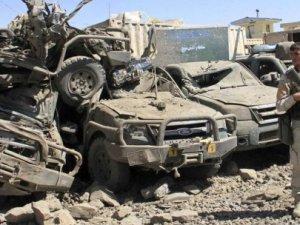 Afganistan'da kanlı sabah: 11 ölü