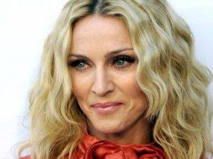 Madonna'nın kıyafetleri satıldı