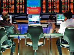 Borsadaki bankalar kan kaybetti