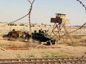 Suriye sınırında çatışma!