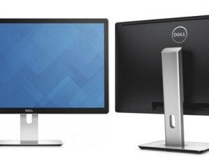 Dell'den yeni 5K çözünürlüklü monitör