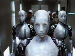 Ebola ile mücadelede robotlar kullanılacak