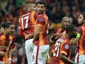 Galatasaray yenilenmeye gidiyor