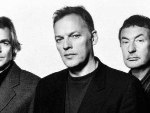 Pink Floyd'dan yeni albüm