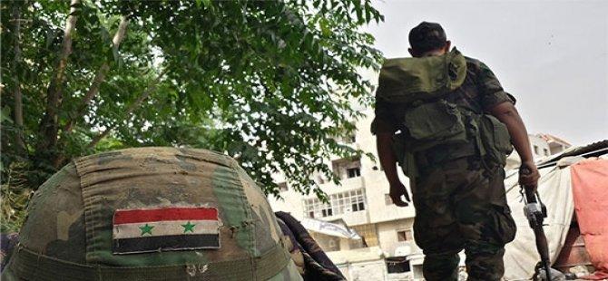 Suriyeli askerlerin aileleri konuştu