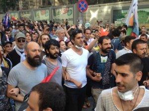 Gezi Parkı soruşturması ortaya çıktı