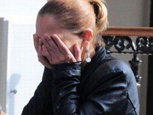 Sertab Erener neden ağladı?