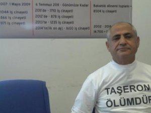 CHP'li milletvekilleri, Faruk Çelik'i protesto etti.