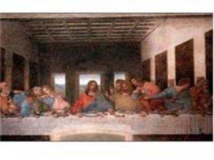 'Hz. İsa'nın iki çocuğu vardı!'